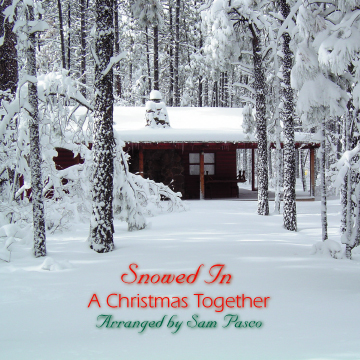 Snowed In CD Cover